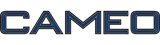 Cameo Fifth Wheel Logo