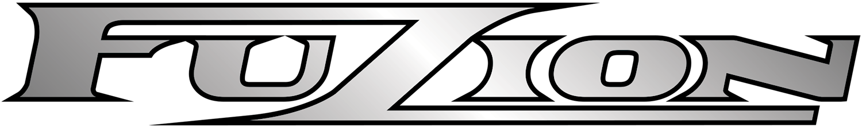 Fuzion Toy Hauler Logo