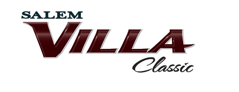 Villa Classic Park Model Logo