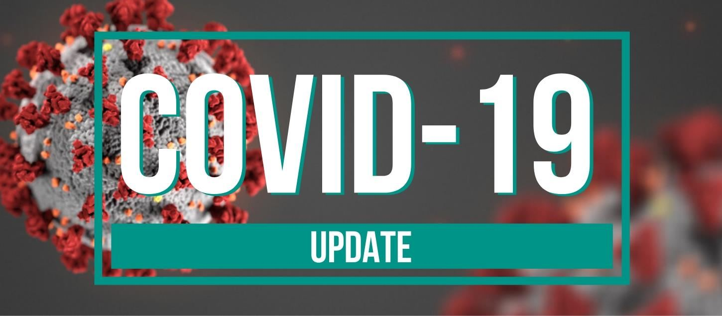 Featured image for Covid-19 Update