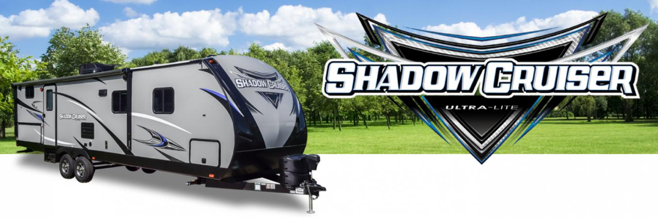 Shadow Cruiser - Slide Image