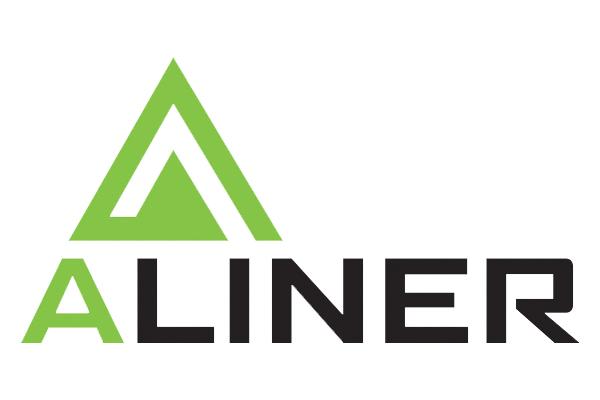 A-Frame Travel Trailer Logo