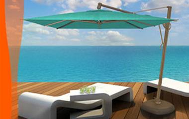 Umbrellas & Cantilevers